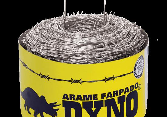 Arame Farpado Dyno
